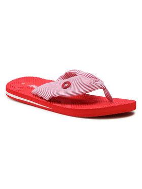 s.Oliver s.Oliver Flip-flops 5-27109-36 Piros