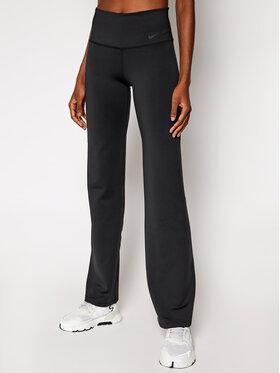 NIKE NIKE Spodnie dresowe Power Victory AQ2669 Czarny Standard Fit