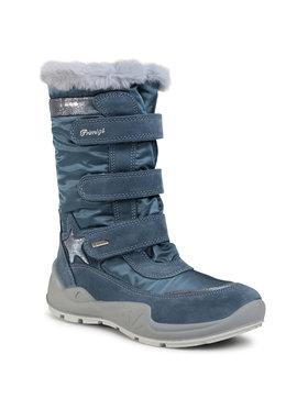 Primigi Primigi Μπότες Χιονιού GORE-TEX 6382866 D Μπλε