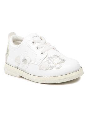 Primigi Primigi Κλειστά παπούτσια 1353711 Λευκό