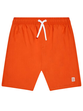 Reima Reima Badeshorts Somero 532231 Orange Regular Fit
