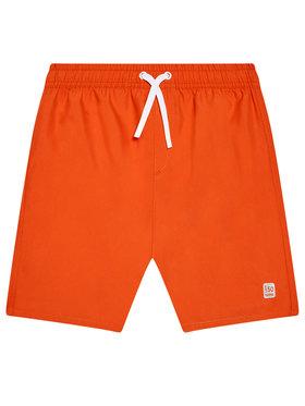 Reima Reima Szorty kąpielowe Somero 532231 Pomarańczowy Regular Fit