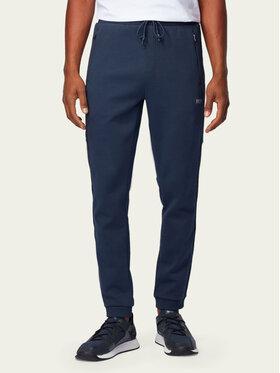 Boss Boss Pantaloni da tuta Hadiko TR 50436222 Blu scuro Regular Fit