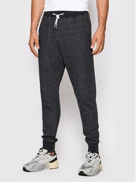 Quiksilver Quiksilver Spodnie dresowe Rio EQYFB03215 Szary Slim Fit