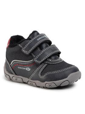 Geox Geox Обувки B Balu' B. B B9436B 0MEAF C0735 Тъмносин