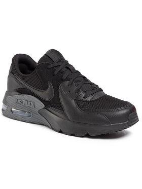 Nike Nike Обувки Air Max Excee CD4165 003 Черен