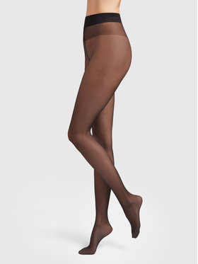 Wolford Wolford Collants femme Satin Touch 14776 Noir