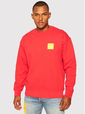 Levi's® Levi's® Bluza LEGO 84496-0001 Czerwony Regular Fit