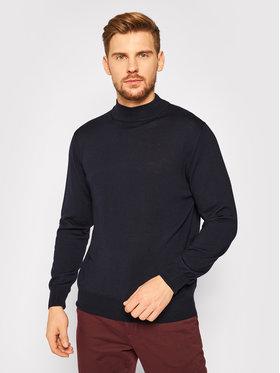 Digel Digel Sweater 1208055 Sötétkék Regular Fit