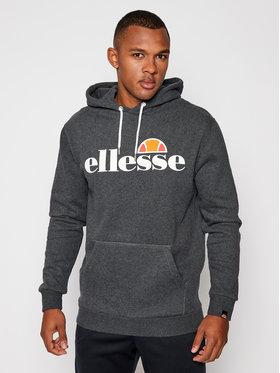 Ellesse Ellesse Sweatshirt Sl Gottero Oh SHC07407 Grau Regular Fit