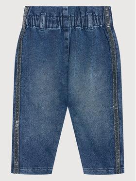 United Colors Of Benetton United Colors Of Benetton Jeans 49BP55FZ0 Dunkelblau Regular Fit