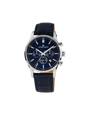 Jacques Lemans Jacques Lemans Часовник London 1-2025C Тъмносин