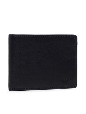 Boss Boss Velká pánská peněženka Majestic S 50397486 10197656 01 Černá