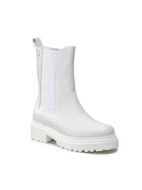 Carinii Carinii Ορειβατικά παπούτσια B5952 Λευκό