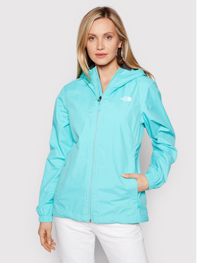 The North Face The North Face Geacă New Peak 2.0 NF0A35UZN2P1 Verde Regular Fit