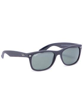 Ray-Ban Ray-Ban Okulary przeciwsłoneczne New Wayfarer 0RB2132 646231 Czarny