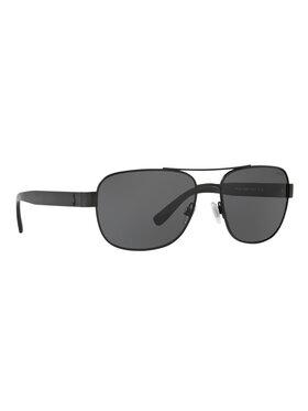 Polo Ralph Lauren Polo Ralph Lauren Okulary przeciwsłoneczne 0PH3101 903887 Czarny
