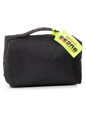 Guess Guess Kosmetický kufřík Dan (NYLON) HMDNNY P0242 Černá