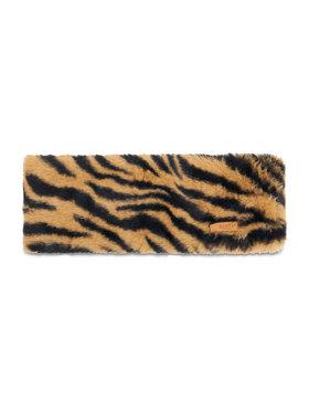 Barts Barts Opaska materiałowa Calla Headband 28910371 Brązowy