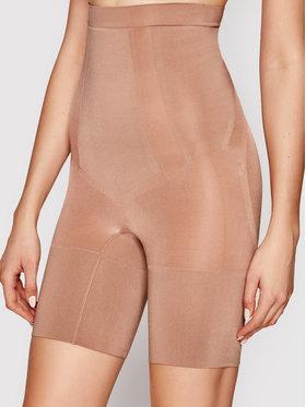 SPANX SPANX Shapewear Unterteil Oncore High-Waist High Short SS1915 Braun
