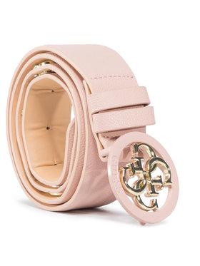 Guess Guess Cintura da donna Not Coordinated Belts BW7352 P0335 Rosa