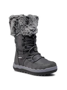 Primigi Primigi Cizme de zăpadă GORE-TEX 6381400 M Gri