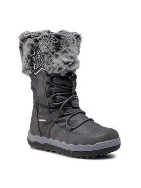 Primigi Primigi Sniego batai GORE-TEX 6381400 M Pilka