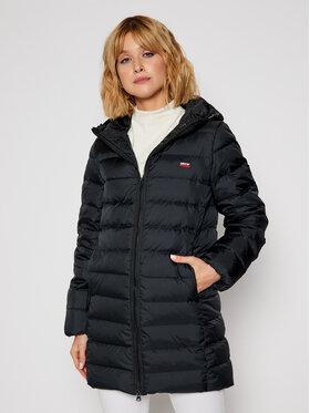 Levi's® Levi's® Vatovaná bunda Core 23986-0000 Černá Regular Fit