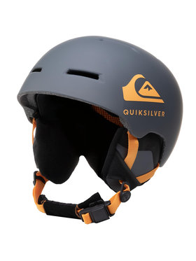 Quiksilver Quiksilver Kask narciarski Theory EQYTL03033 Szary