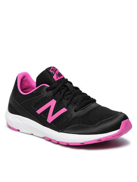 New Balance New Balance Sneakersy YK570CRK Czarny
