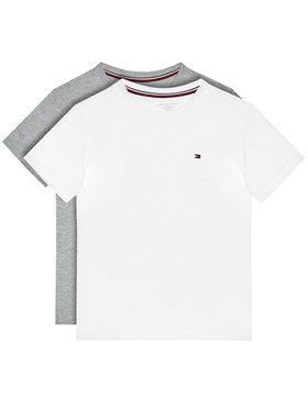 TOMMY HILFIGER TOMMY HILFIGER Set di 2 T-shirt UB0UB00310 Multicolore Regular Fit
