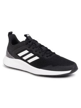 adidas adidas Παπούτσια Fluidstreet FW1703 Μαύρο