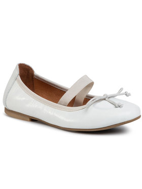 Froddo Froddo Ballerinas G3140101 M Weiß