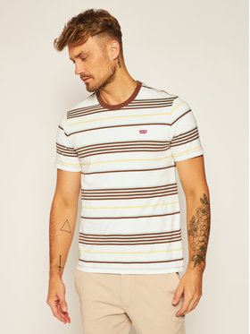 Levi's® Levi's® T-Shirt Ss Original Hmtee 56605-0049 Bunt Regular Fit