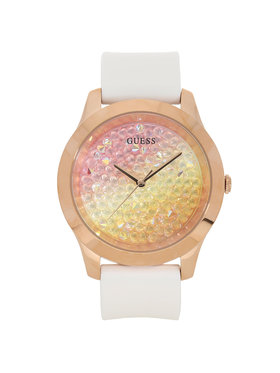 Guess Guess Uhr Crush W1223L3 Weiß