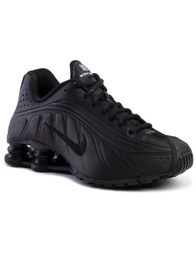 Nike Nike Chaussures Shox R4 (GS) BQ4000 001 Noir