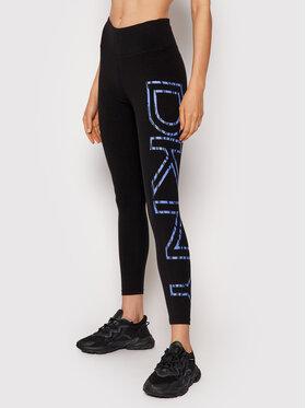 DKNY Sport DKNY Sport Leggings DP1P2733 Fekete Slim Fit