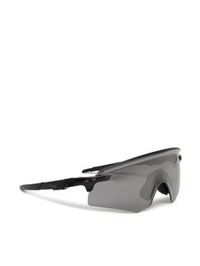 Oakley Oakley Okulary przeciwsłoneczne Encoder 0OO9471 Czarny
