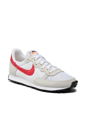 Nike Nike Boty Challenger Og CW7654 100 Bílá