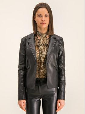 Trussardi Trussardi Blazer 56H00061 Noir Regular Fit