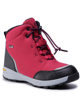 Reima Reima Trekingová obuv Juovla 569385 Růžová