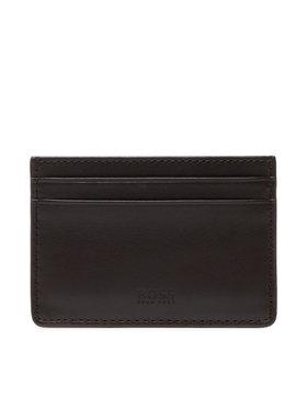 Boss Boss Etui na karty kredytowe Majestic S_S Card 50397495 10197656 01 Brązowy