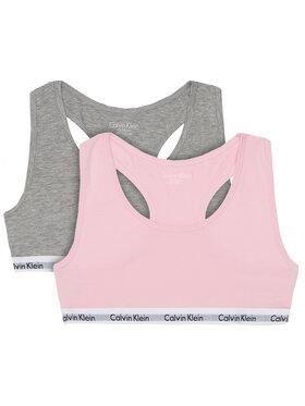 Calvin Klein Underwear Calvin Klein Underwear Lot de 2 soutiens-gorge G80G897000 Multicolore