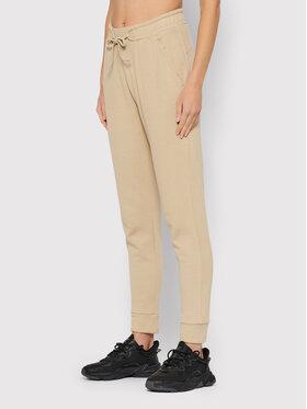 Outhorn Outhorn Pantaloni da tuta SPDD602 Beige Regular Fit