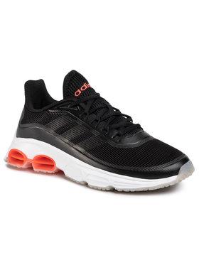 adidas adidas Παπούτσια Quadcube EH2536 Μαύρο