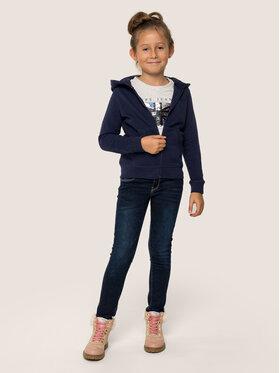 Pepe Jeans Pepe Jeans Sweatshirt PG580755 Bleu marine Regular Fit