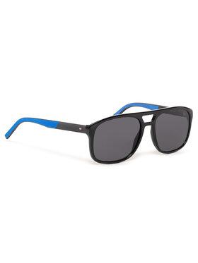 Tommy Hilfiger Tommy Hilfiger Slnečné okuliare 1603/S Čierna