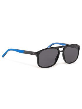 Tommy Hilfiger Tommy Hilfiger Sluneční brýle 1603/S Černá