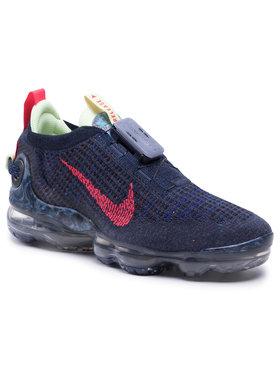 Nike Nike Scarpe Air Vapormax 2020 Fk CW1765 400 Blu scuro