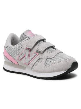 New Balance New Balance Sneakersy YV770GP Szary